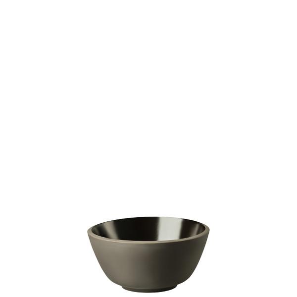 Cereal Bowl, Slate Grey, 5 1/2 inch, 17 1/2 ounce | Junto Stoneware