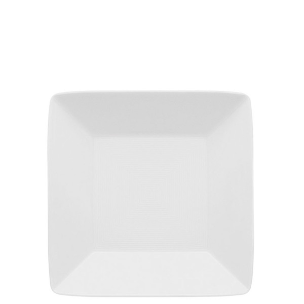 Bowl, Soup, 8 3/4 inch | Thomas Loft White