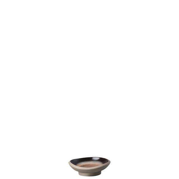 Bowl, Bronze, 3 1/8 inch   Junto Stoneware