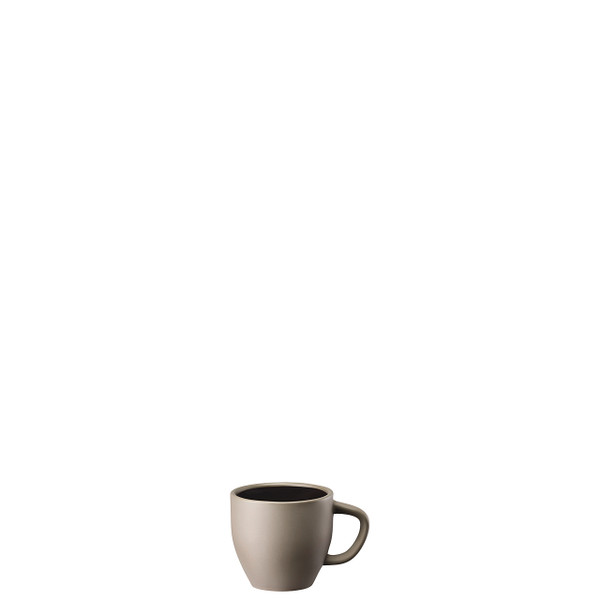 Espresso Cup Bronze, 3 ounce | Junto Stoneware
