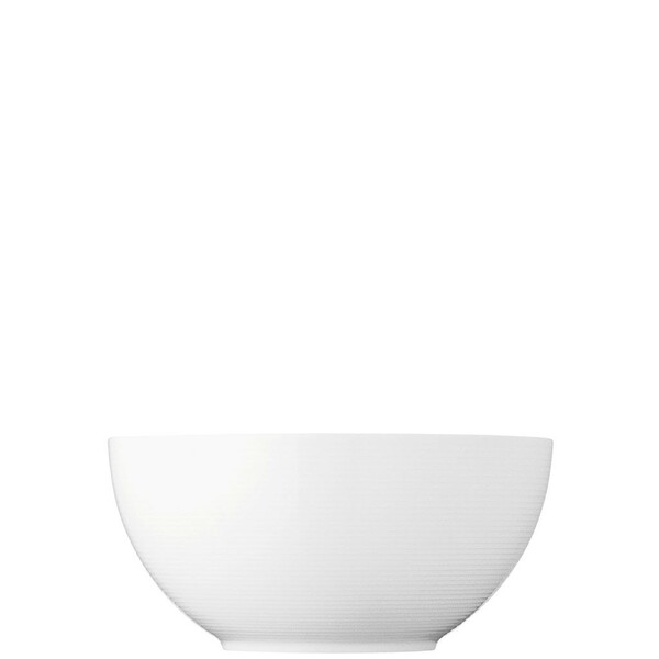 write a review for Bowl, Serving, 9 inch | Thomas Loft White