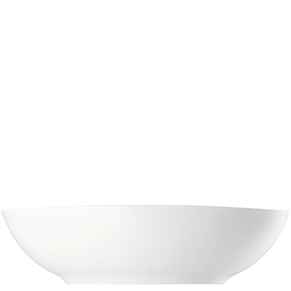 Bowl, Serving, 14 1/2 inch | Thomas Loft White