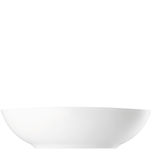 write a review for Bowl, Serving, 14 1/2 inch | Thomas Loft White