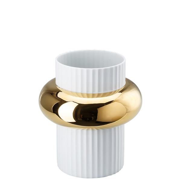 Vase, 8 1/4 inch | Ode Gold