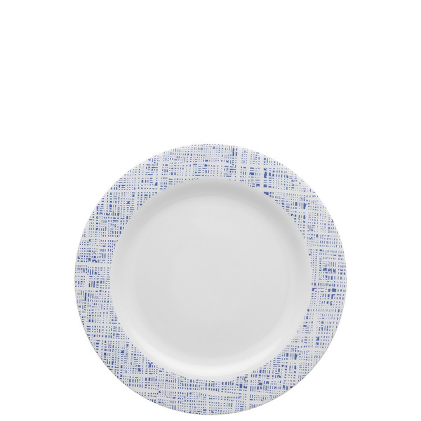 Salad Plate, 8 1/2 inch | Moon Cipango Blue
