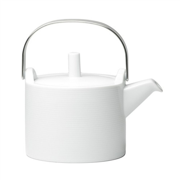 Combi Pot, 45 ounce | Thomas Loft White