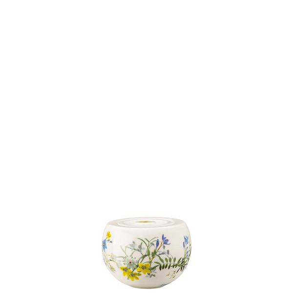 write a review for Sugar Bowl, 7 ounce | Brillance Fleurs des Alpes