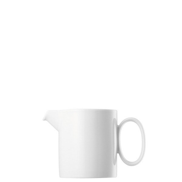 Jug, 23 ounce | Thomas Loft White