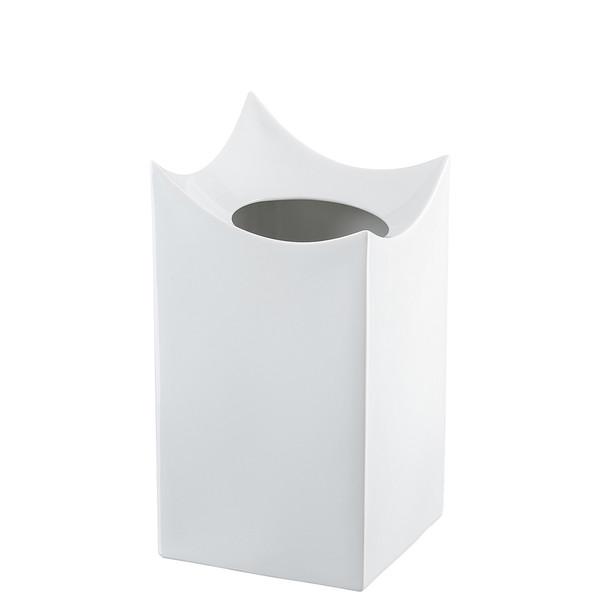 Vase, 11 inch | Roof