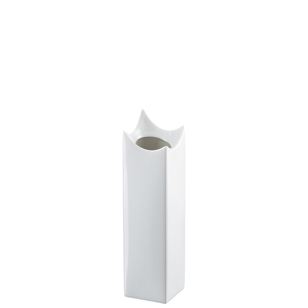 write a review for Vase, Slim, 8 inch | Roof