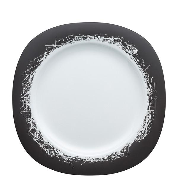 Gourmet Plate, 12 1/2 inch | Suomi Ardesia