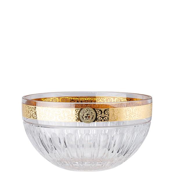 Bowl, 10 1/4 inch | Gala Prestige Medusa Clear