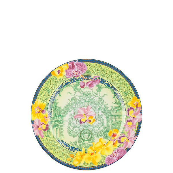 write a review for Dessert Plate, 8 1/2 inch | 25 Years D.V. Floralia