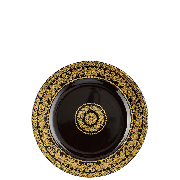 Dessert Plate, 8 1/2 inch | 25 Years Gold Baroque