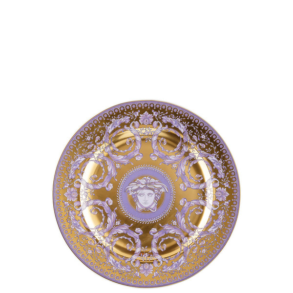 Dessert Plate, 8 1/2 inch | 25 Years Le Grand Divertissement Gold