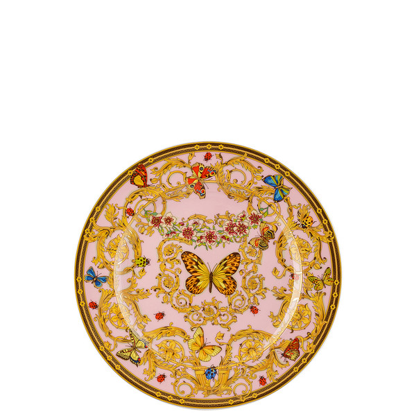 write a review for Dessert Plate, 8 1/2 inch | 25 Years Le Jardin de Versace