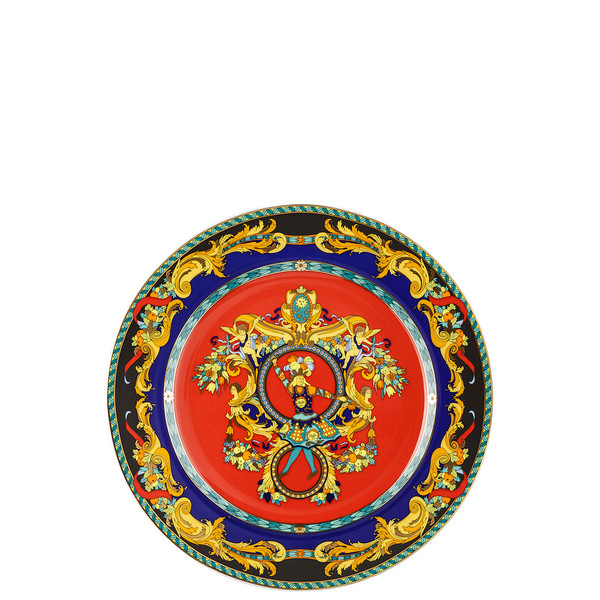 Dessert Plate, 8 1/2 inch | 25 Years Le Roi Soleil