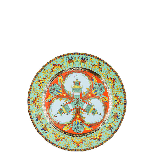 Dessert Plate, 8 1/2 inch   25 Years Marco Polo