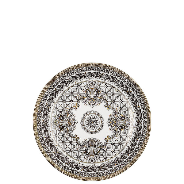 Dessert Plate, 8 1/2 inch | 25 Years Marqueterie