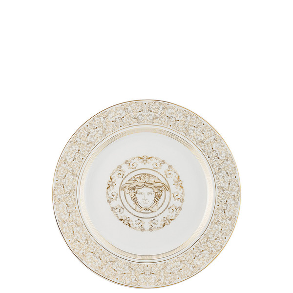 Dessert Plate, 8 1/2 inch | 25 Years Medusa Gala