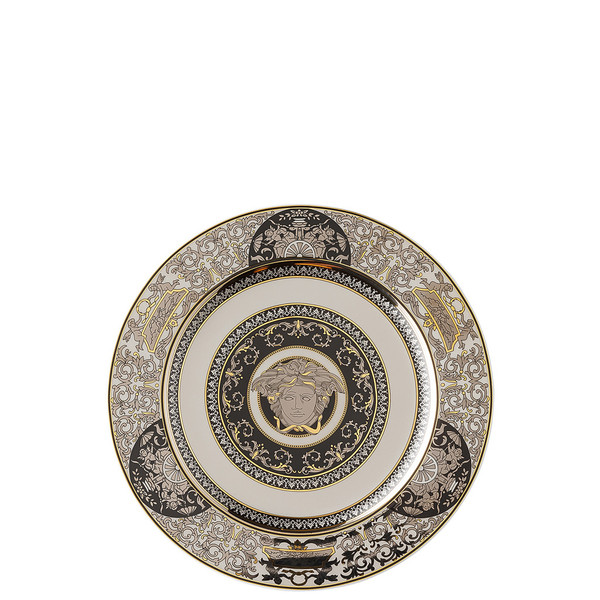write a review for Dessert Plate, 8 1/2 inch | 25 Years Medusa Silver