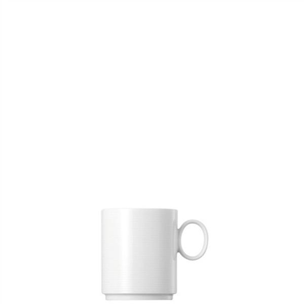 Mug, Large, stackable | Thomas Loft White