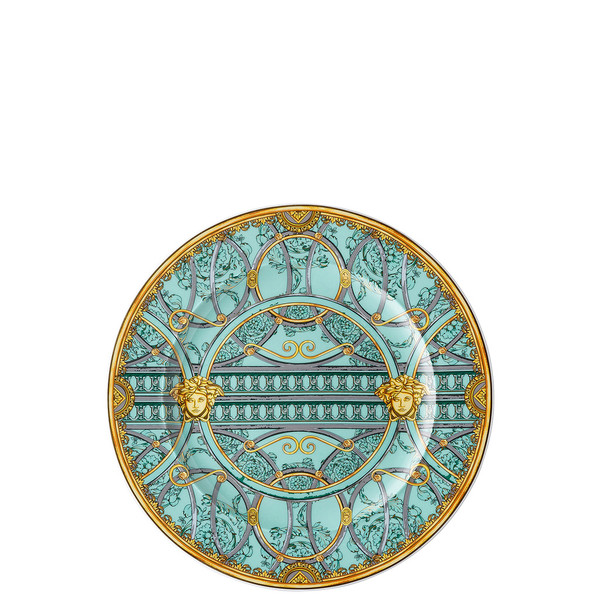 Dessert Plate, 8 1/2 inch   25 Years Scala Palazzo Verde