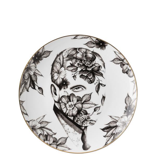 Plate, 10 1/4 inch | Tattoo, Cilla Marea N5