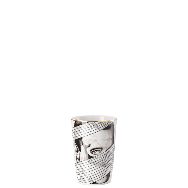 Travel Mug, 13 ounce | Tattoo, Cilla Marea N1