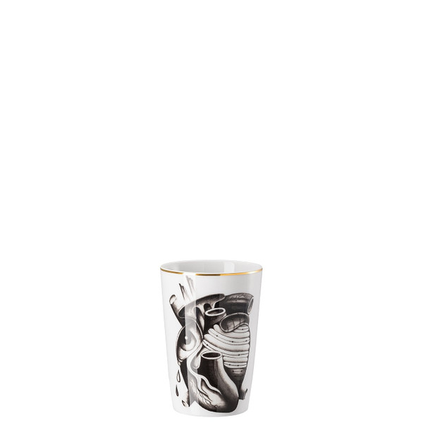 Travel Mug, 13 ounce | Tattoo, Cilla Marea N2