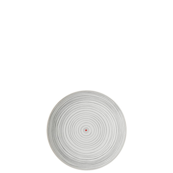 Bread & Butter Plate, 6 1/4 inch | TAC Stripes 2.0