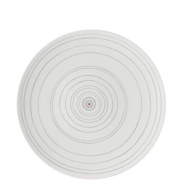 Dinner Plate, 11 1/2 inch | TAC Stripes 2.0