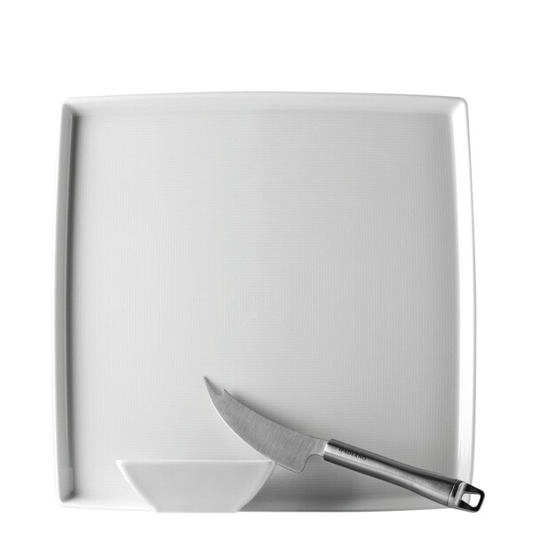 Cheese Serving Set, 3 pcs. | Thomas Loft