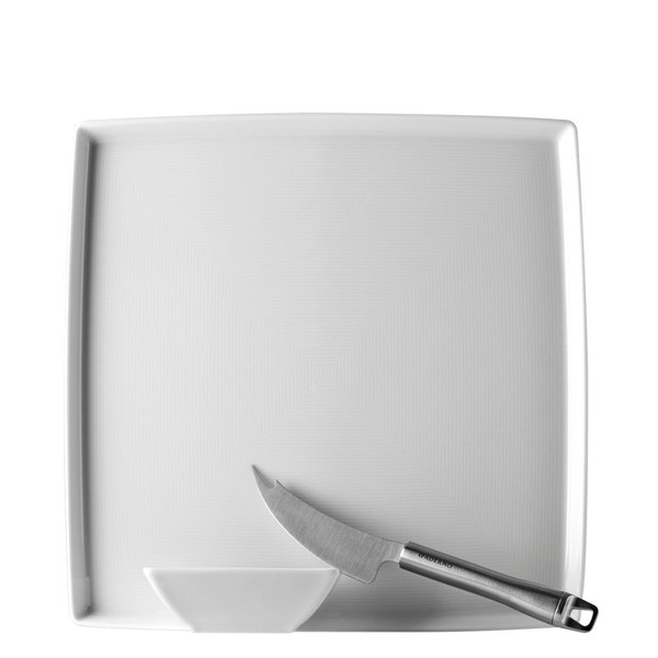 write a review for Cheese Serving Set, 3 pcs. | Thomas Loft
