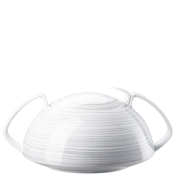 Soup Tureen, 101 ounce | TAC Stripes 2.0