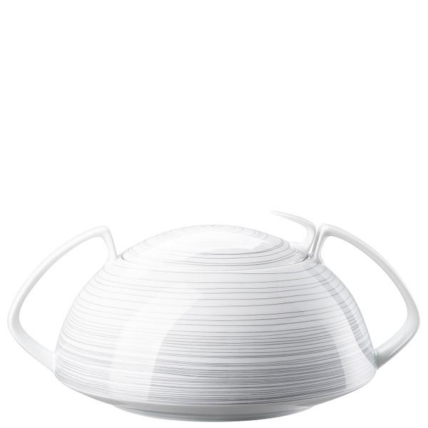 Soup Tureen, 101 ounce | TAC Stripes 2.0