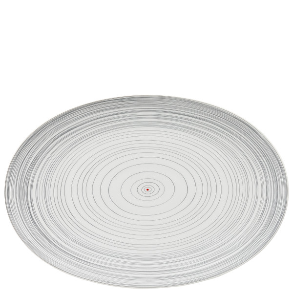 Platter, 15 inch | TAC Stripes 2.0
