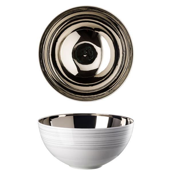 Vegetable Bowl, Open, 7 1/2 inch | TAC Stripes 2.0