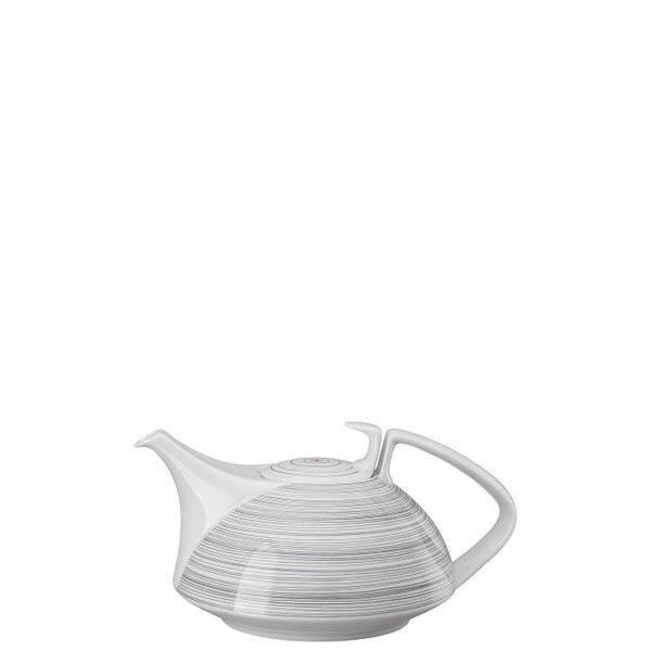 Tea Pot, Small, 20 ounce | TAC Stripes 2.0