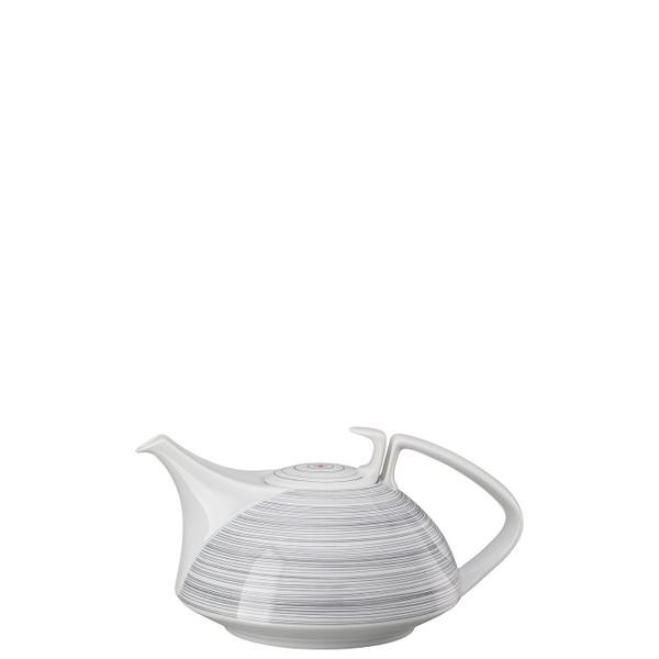 Tea Pot, Small, 20 ounce | TAC Stripes 2.0