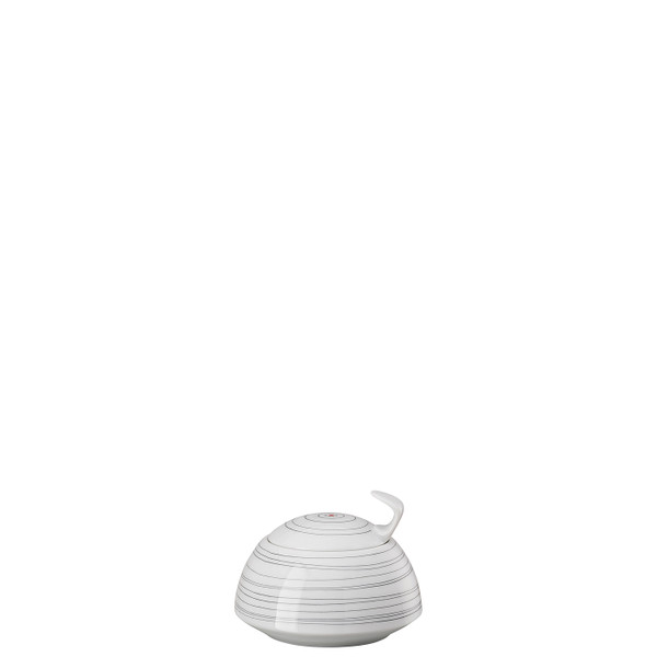 Sugar Bowl, Covered, 7 ounce | TAC Stripes 2.0