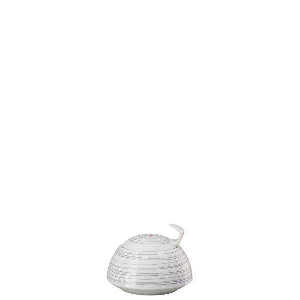 Sugar Bowl, Covered, 7 ounce | TAC Stripes 2.0