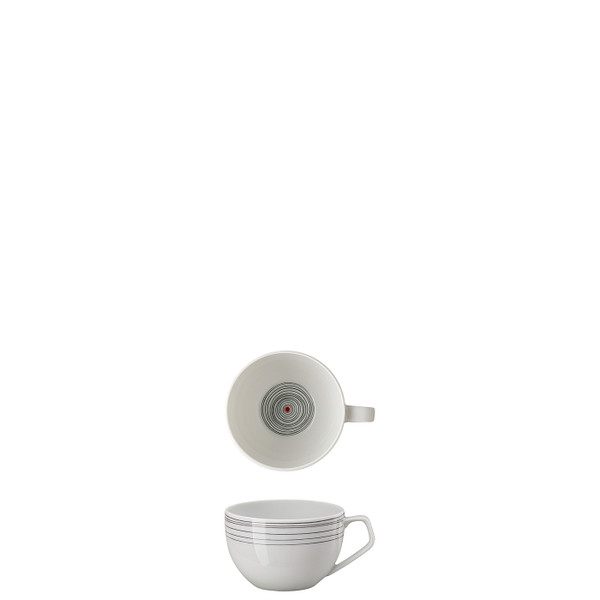 Espresso Cup, 3 ounce | TAC Stripes 2.0