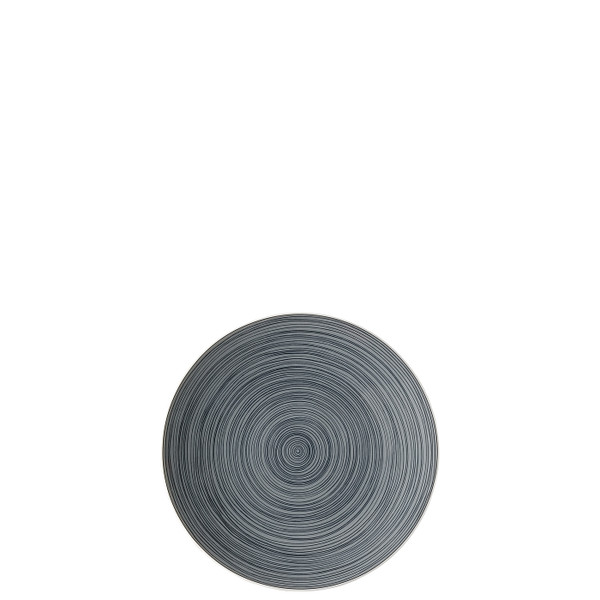 Bread & Butter Plate, Matte, 6 1/4 inch | TAC Stripes 2.0