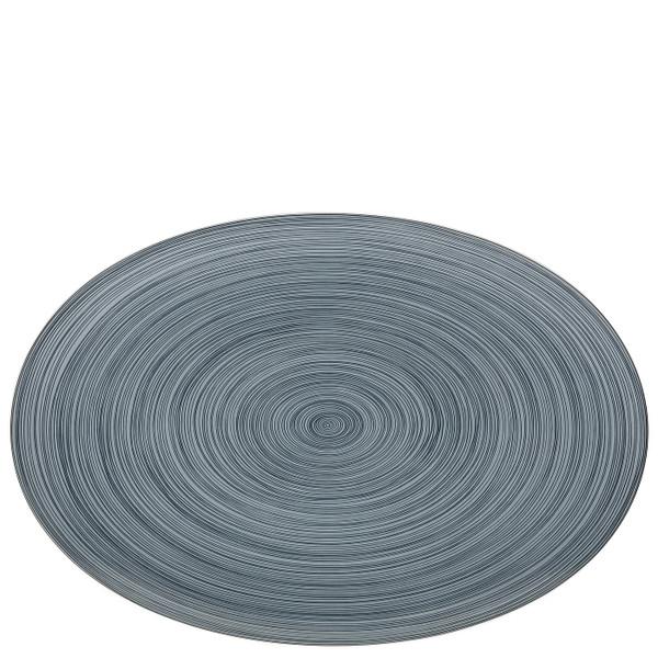 Platter, Matte, 13 1/2 inch | TAC Stripes 2.0