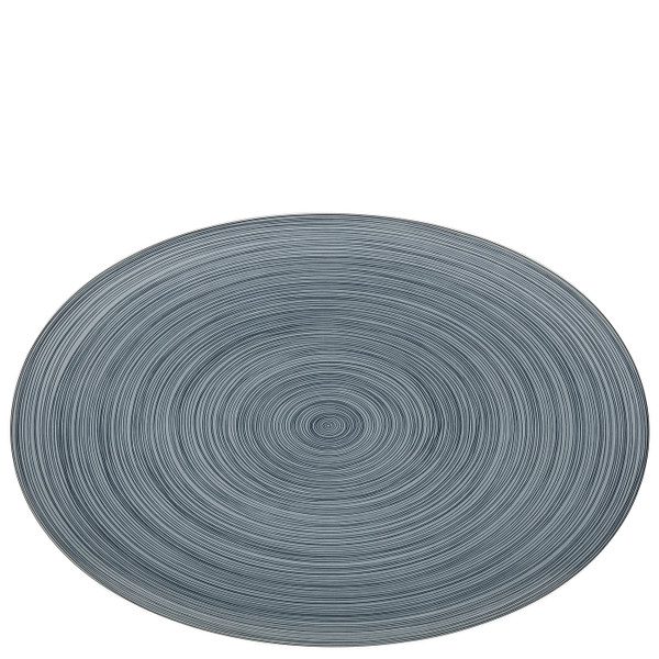 write a review for Platter, Matte, 13 1/2 inch | TAC Stripes 2.0