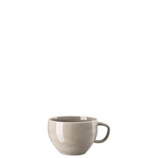 Cup, 14 ounce | Junto Pearl Grey