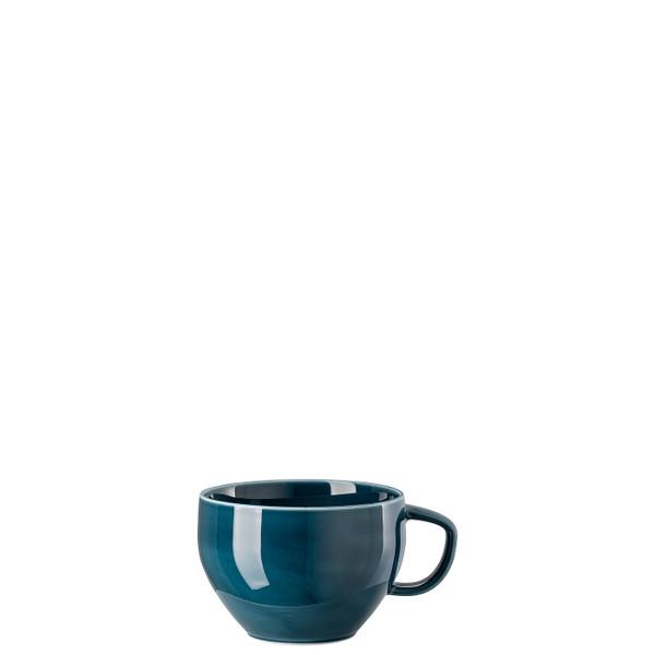 Cup, 14 ounce | Junto Ocean Blue