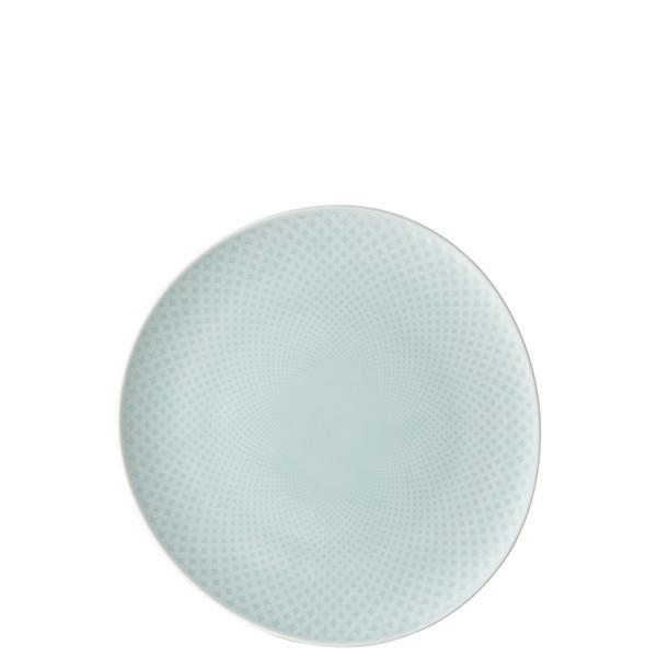 Salad Plate, Flat, 8 2/3 inch | Junto Opal Green