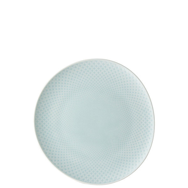 write a review for Salad Plate, Flat, 8 2/3 inch | Junto Opal Green